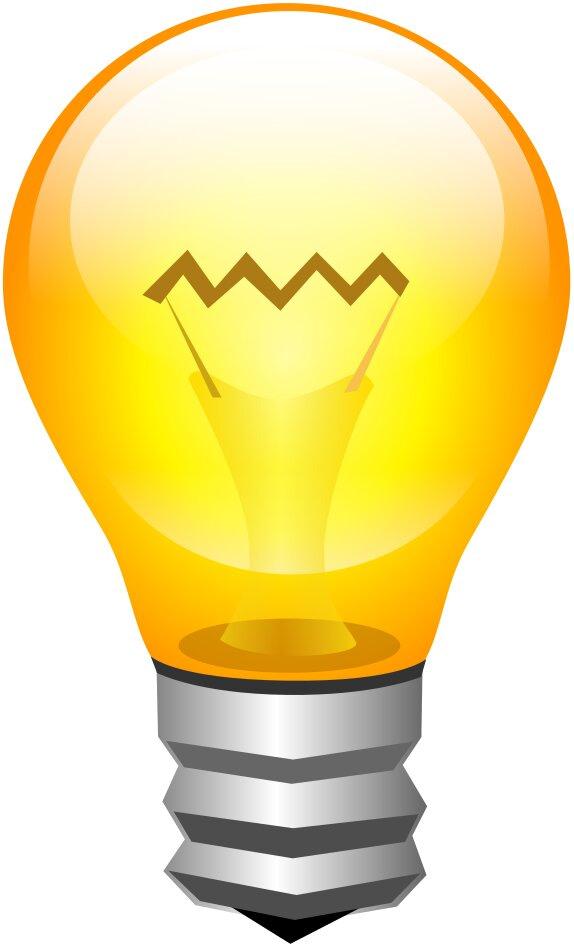 Yellow-Lamp